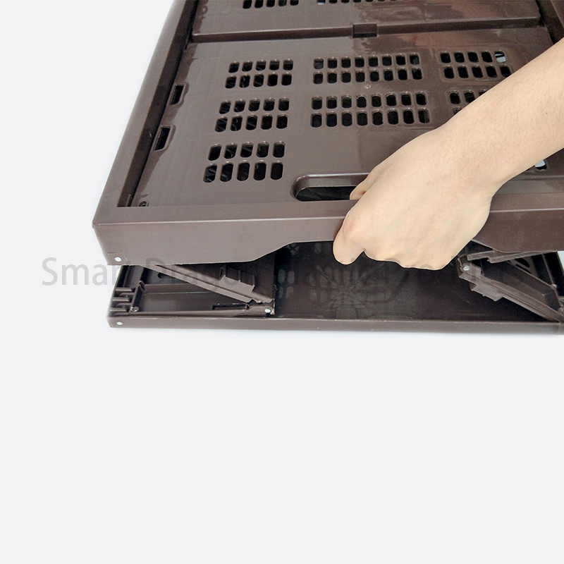 SMART DRAGON best rated plastic folding boxes manufacturing site for turnover-2