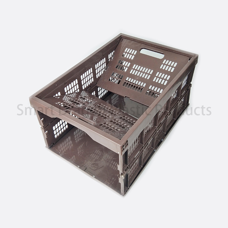 SMART DRAGON best rated plastic folding boxes manufacturing site for turnover-4