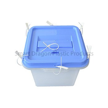 SMART DRAGON latest plastic storage bins buy now for election-2