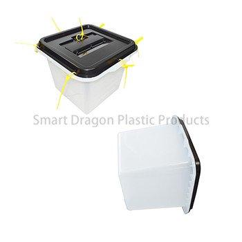 SMART DRAGON latest plastic storage bins buy now for election-4