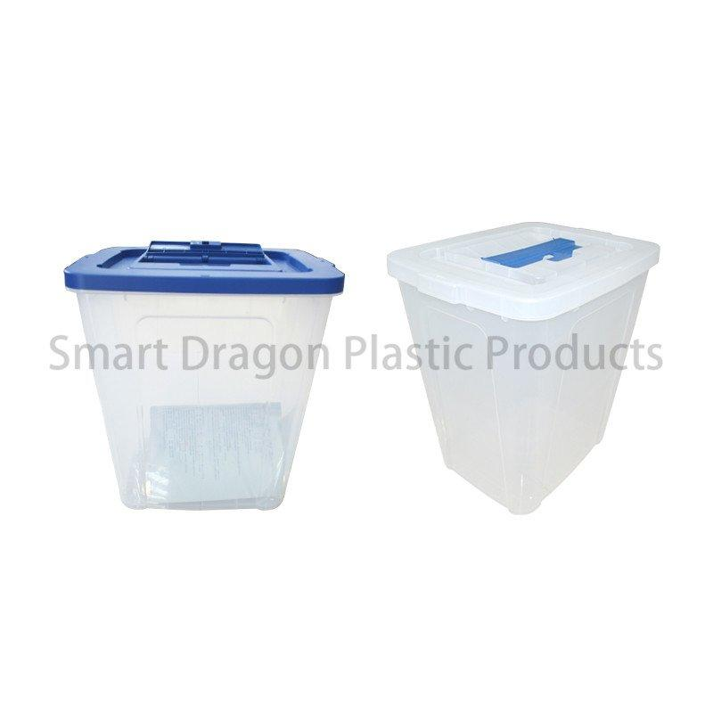 40l/50l/60l Plastic Suggestion Ballot Box with Cover