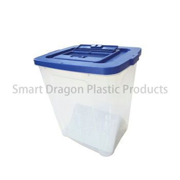 40l/50l/60l Plastic Suggestion Ballot Box with Cover-1