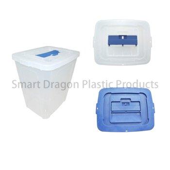 40l/50l/60l Plastic Suggestion Ballot Box with Cover-3