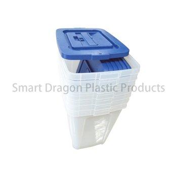 40l/50l/60l Plastic Suggestion Ballot Box with Cover-5