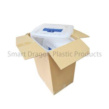 40l/50l/60l Plastic Suggestion Ballot Box with Cover-6