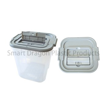 SMART DRAGON seal black ballot box wheel for election-1