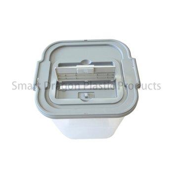 SMART DRAGON seal black ballot box wheel for election-3