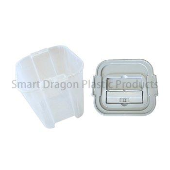 SMART DRAGON seal black ballot box wheel for election-4