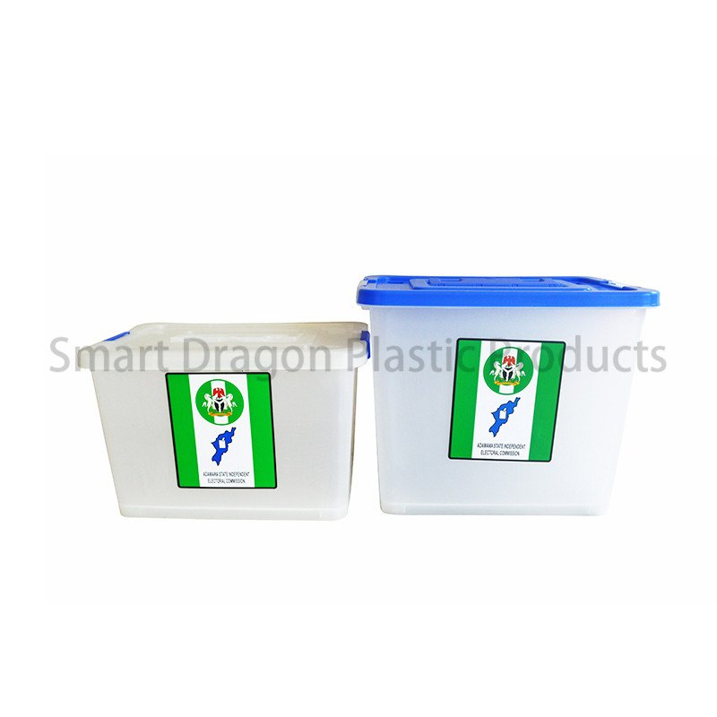 SMART DRAGON-ballot box niger | Plastic Ballot Box | SMART DRAGON-2