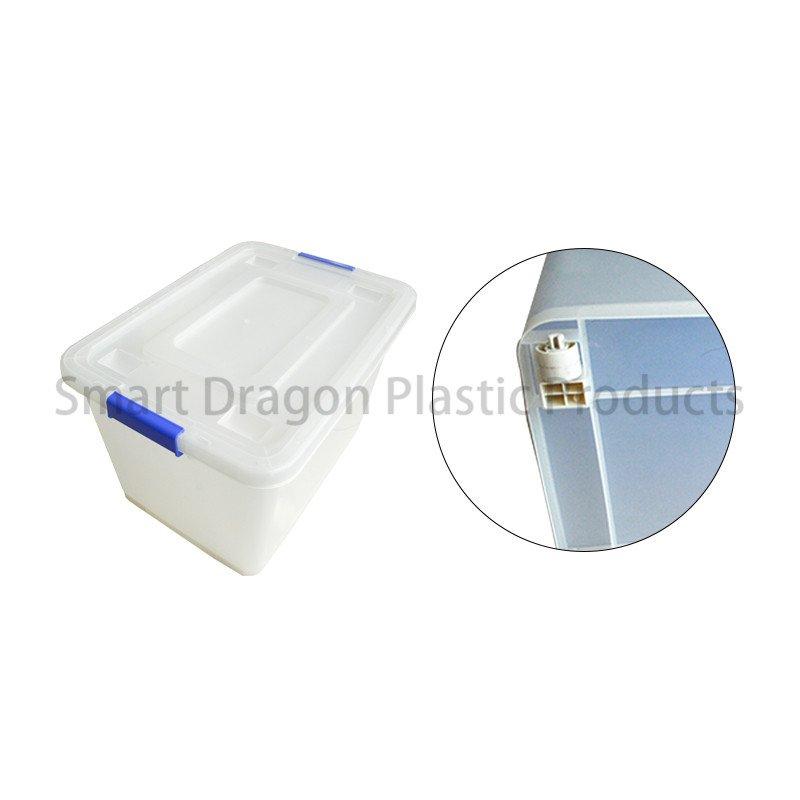 SMART DRAGON-plastic storage boxes ,plastic storage boxes with lids | SMART DRAGON-2