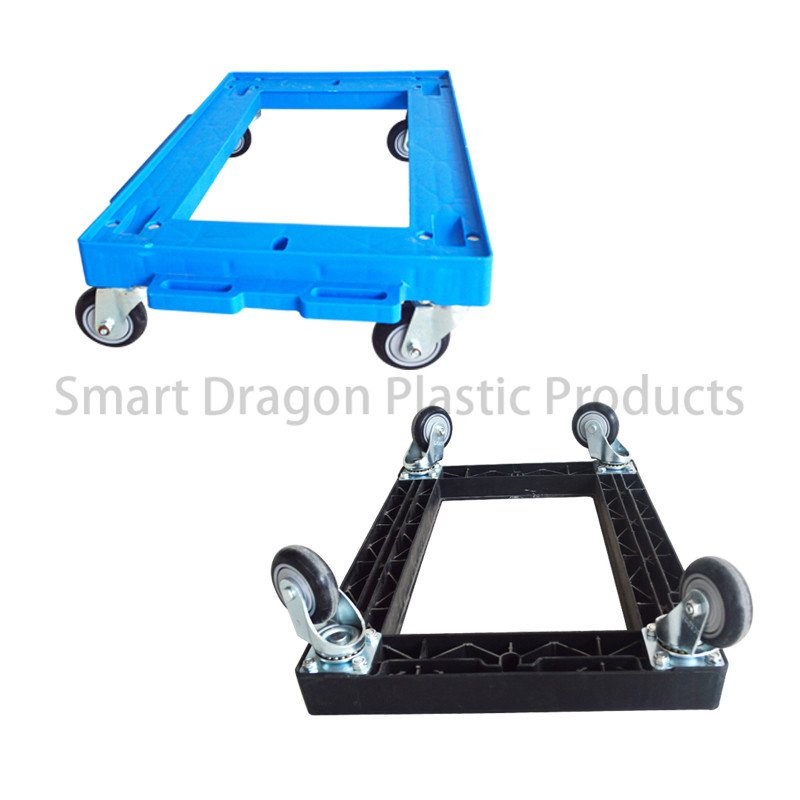 SMART DRAGON-folding hand truck ,garden trolley | SMART DRAGON-1