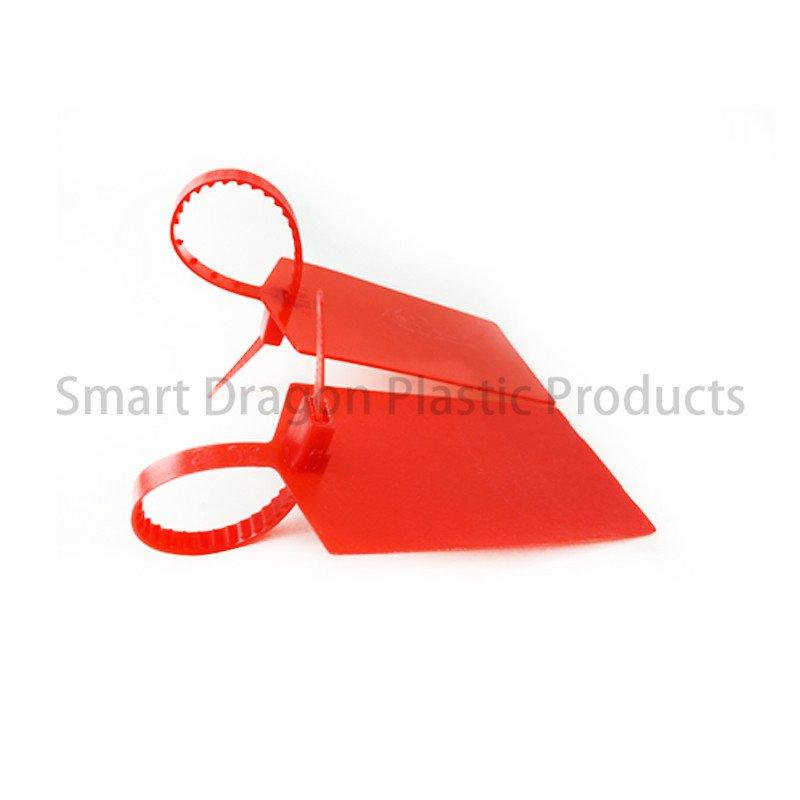 SMART DRAGON-plastic truck seals | Plastic Security Seal | SMART DRAGON