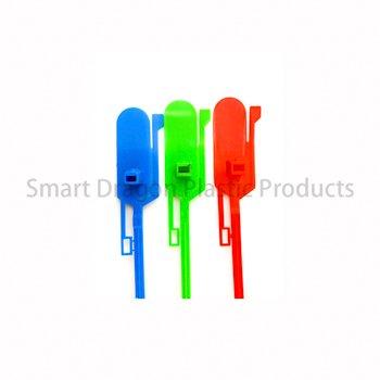 SMART DRAGON light weight plastic storage bins customization for storing-1