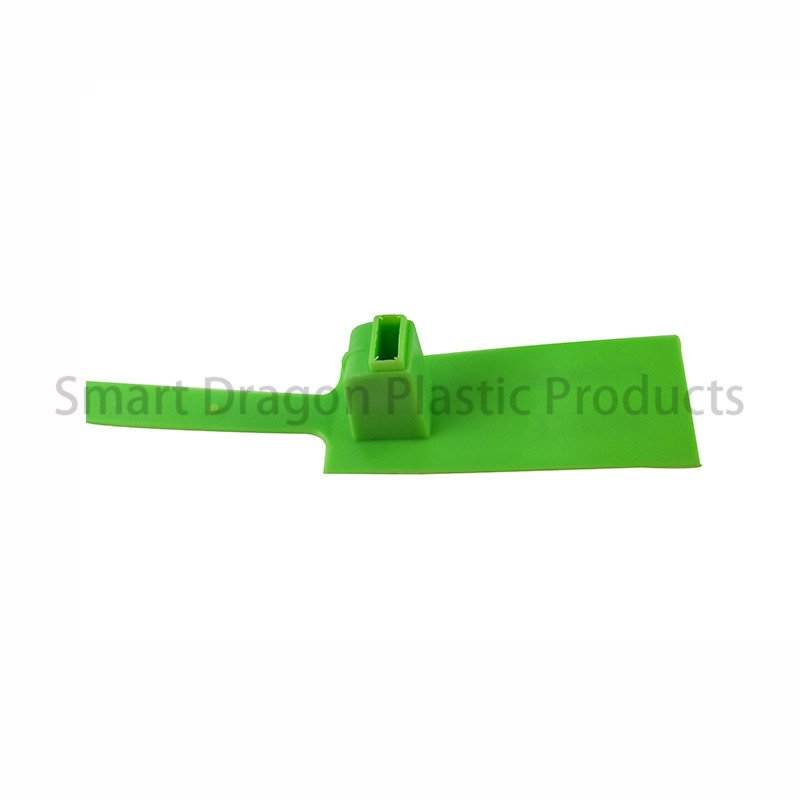 SMART DRAGON-Tamper Proof Plastic Security Tank Seal With Serial Number-1