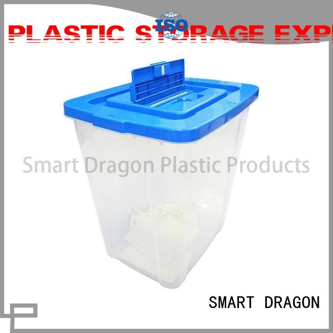 recyclable holder sign blue SMART DRAGON Brand plastic products supplier