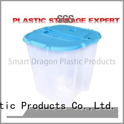 SMART DRAGON transparent ballot box niger boxes for election