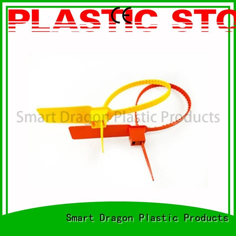SMART DRAGON OEM plastic products brands for shipping