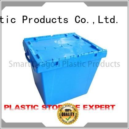 SMART DRAGON wholesale plastic crates Suppliers for home