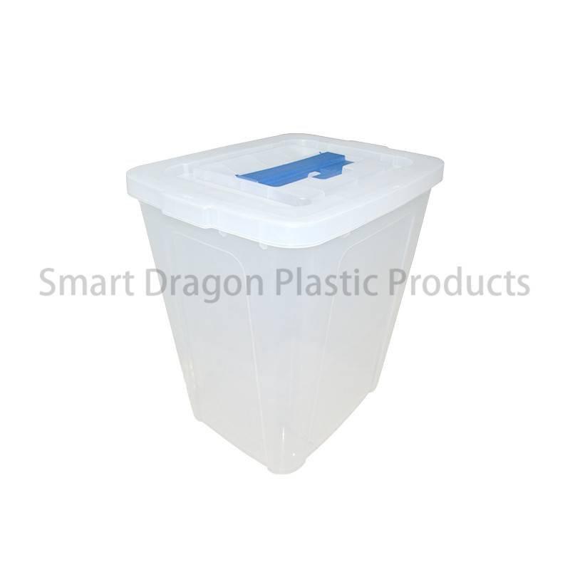 40l/50l/60l Plastic Suggestion Ballot Box with Cover