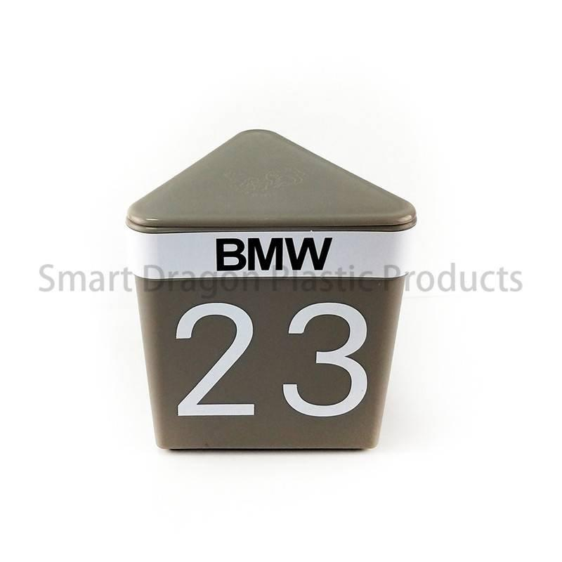 Customized Auto Repair Suckers Car Workshop Magnetic Roof Hats