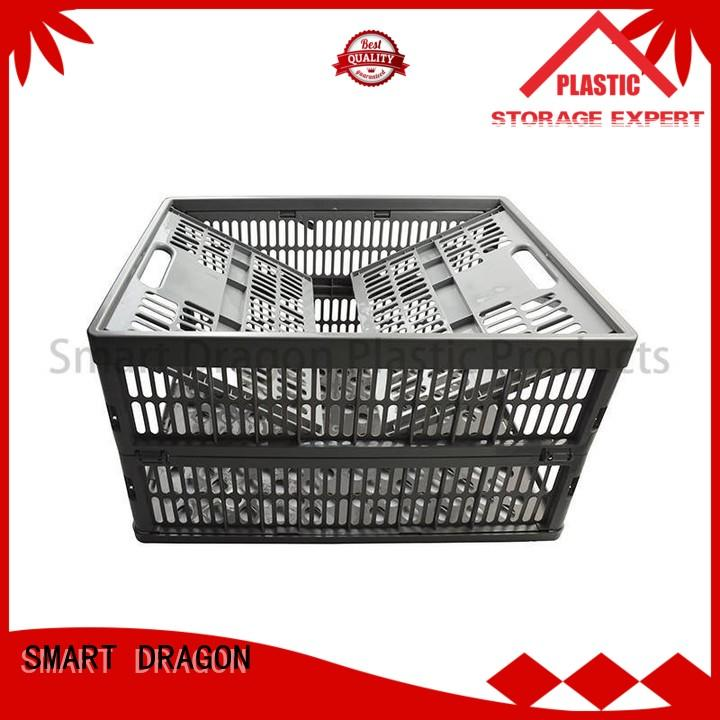 Hot storage baskets ventilate SMART DRAGON Brand