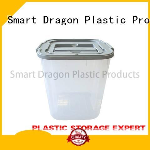 SMART DRAGON seal black ballot box wheel for election