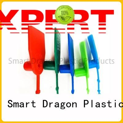 SMART DRAGON best rated plastic storage containers light weight for shipping