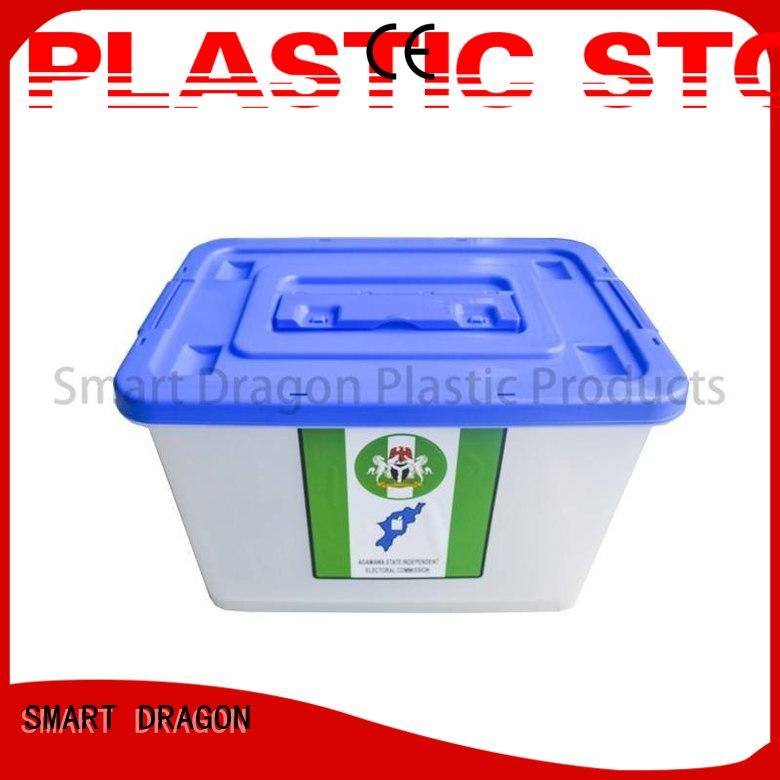 latest the ballot box bin brands for election