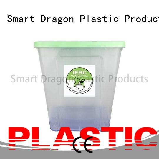 SMART DRAGON eleciton floor standing ballot box manufacturers for election