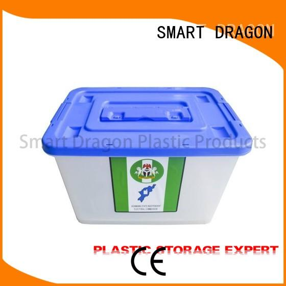 SMART DRAGON how much disposable voting box manufacturing site for election