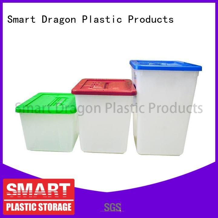 SMART DRAGON Brand material recyclable plastic plastic products