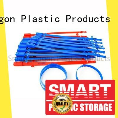 SMART DRAGON high quality plastic storage boxes free sample for storing