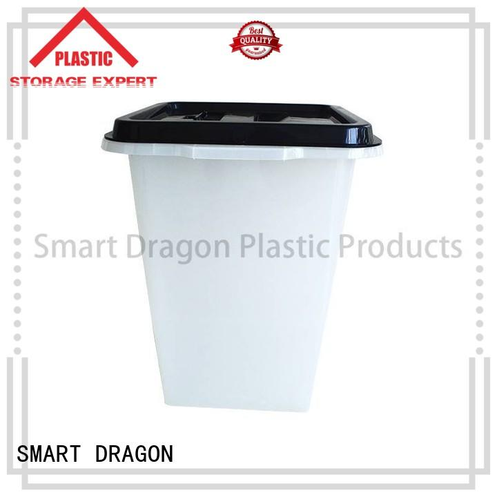 Wholesale plastic ballot box company tags SMART DRAGON Brand