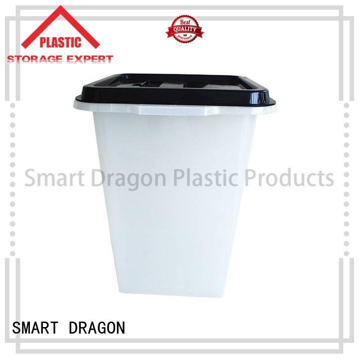 Wholesale plastic ballot box company tags SMART DRAGON Brand