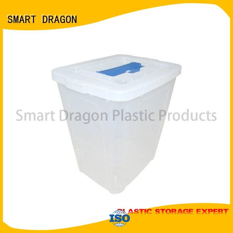 SMART DRAGON ballot box company foldable for election