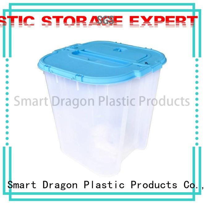 ballot box company seal 86l 38l SMART DRAGON Brand