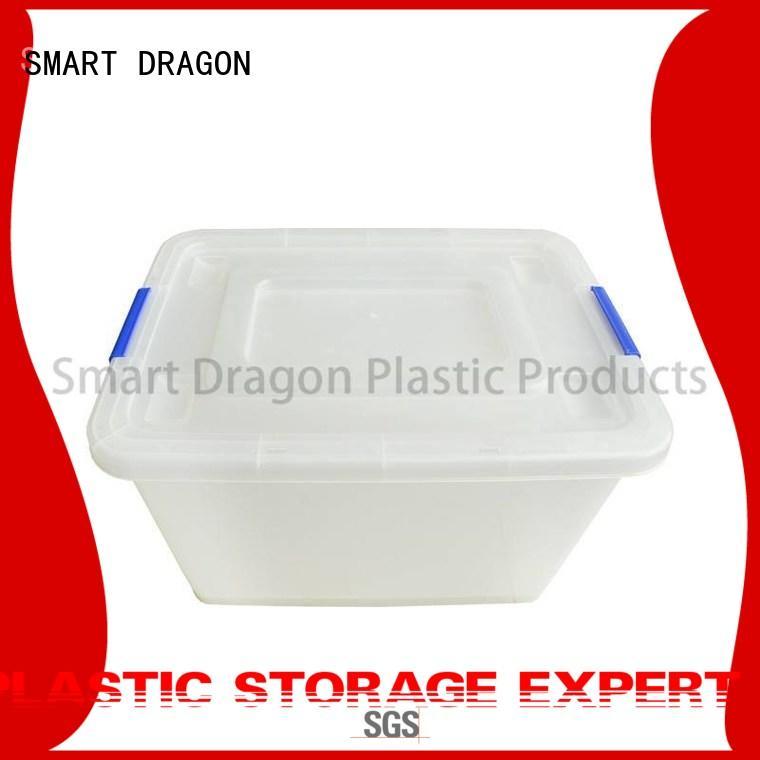 storage boxes 65 Bulk Buy bins SMART DRAGON