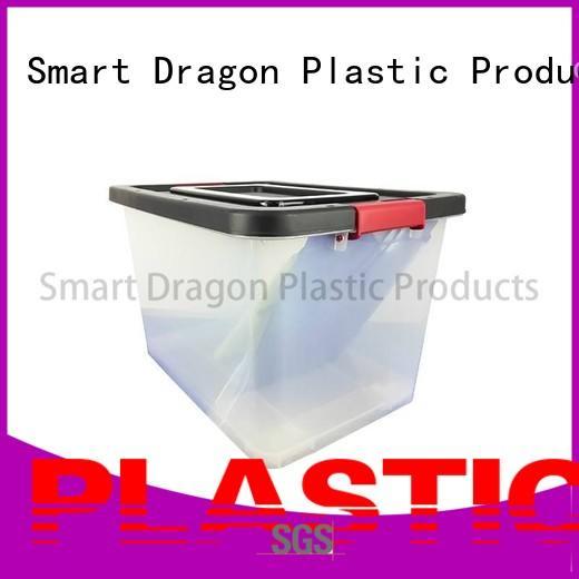 storage boxes customized 100 SMART DRAGON Brand