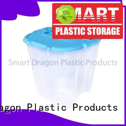 ballot box company directional standing SMART DRAGON Brand plastic products