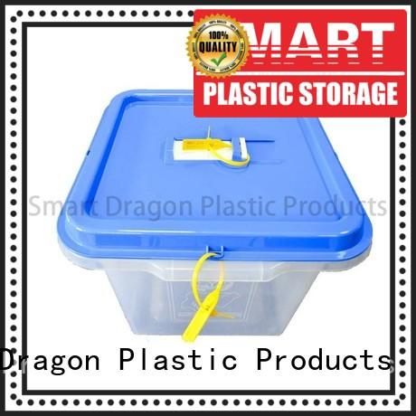 SMART DRAGON transparent ballot box south africa large for election