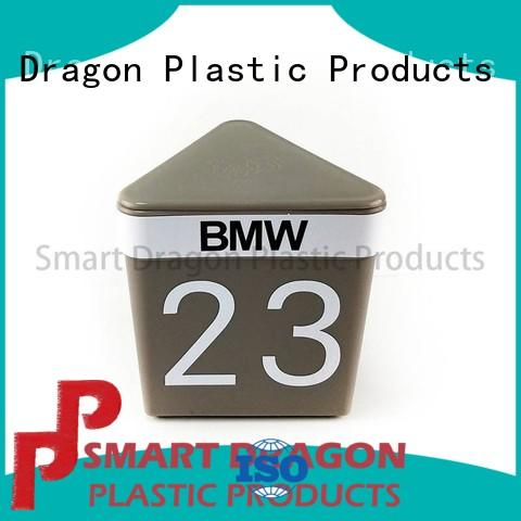 SMART DRAGON best quality magnetic roof sign auto service for auto