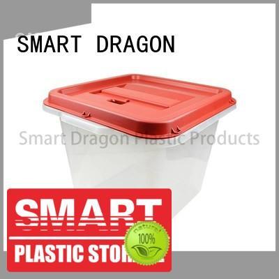 top polypropylene cheap ballot boxes bottom for election SMART DRAGON