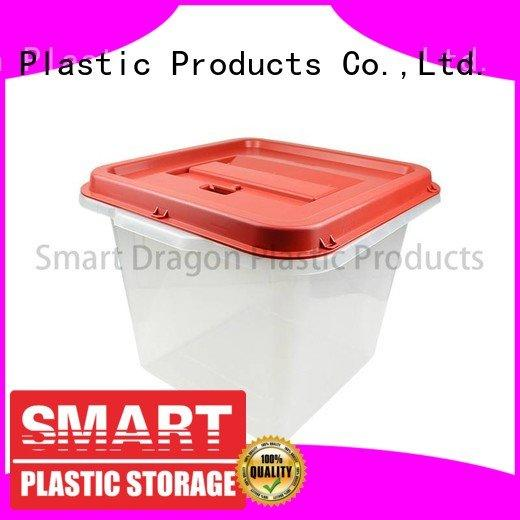 Hot ballot box company holder plastic products seal SMART DRAGON