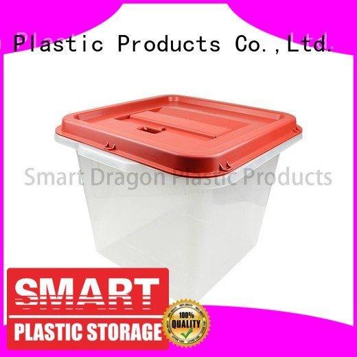 Hot ballot box company holder plastic products seal SMART DRAGON