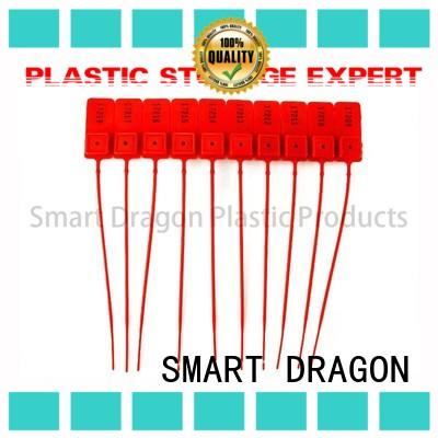 SMART DRAGON top supplier plastic storage bins get quote for shipping