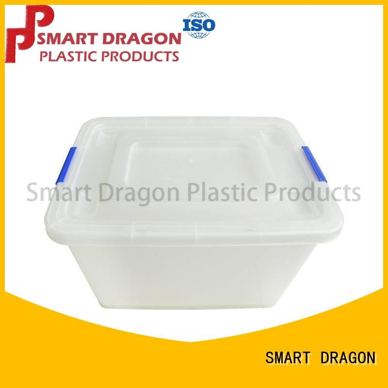 latest plastic storage crates container for sale for goods