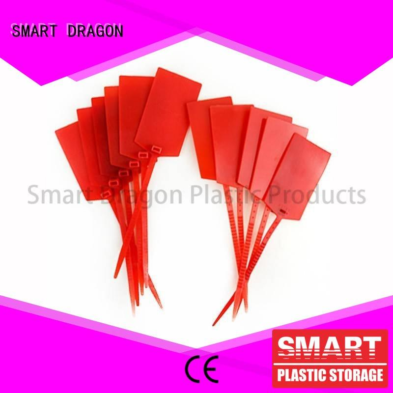 SMART DRAGON latest plastic products customization for storing