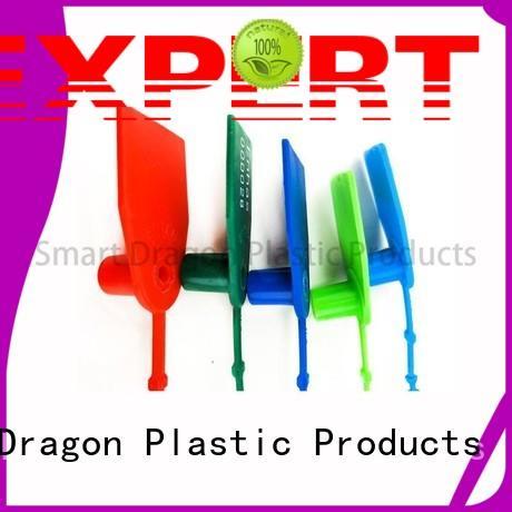 tank 230mm 370mm plastic bag security seal SMART DRAGON Brand company