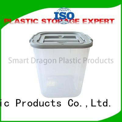 colored newest plastic products ballot SMART DRAGON