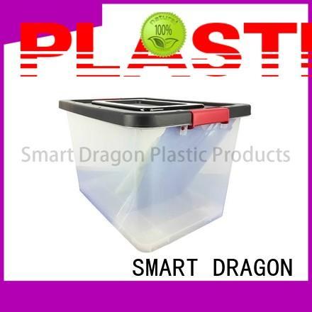 storage boxes pp boxes SMART DRAGON Brand